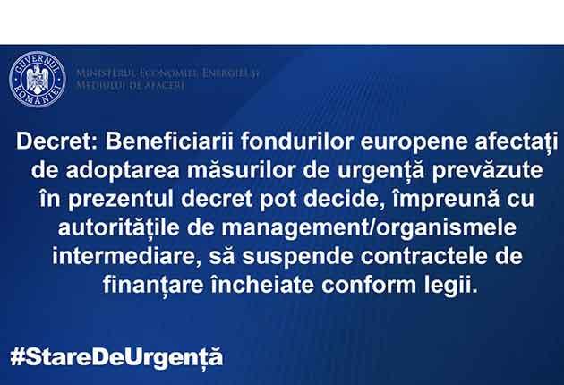 Legea fondurilor europene