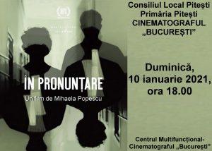 """""""La Belle Époque"""" și """"În pronunțare'"""" – filmele acestui week-end la Cinematograful """"București"""" 4"""